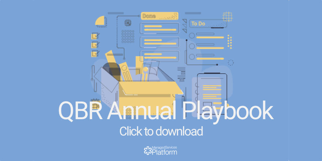 QBR annual playbook tool