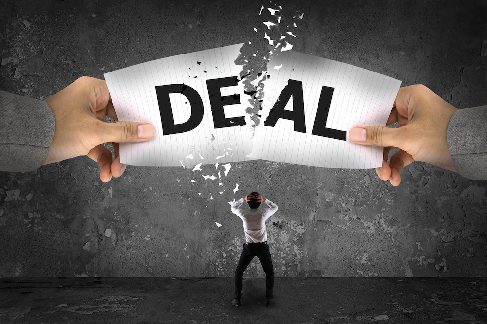 Lose Deals to Your Competitors