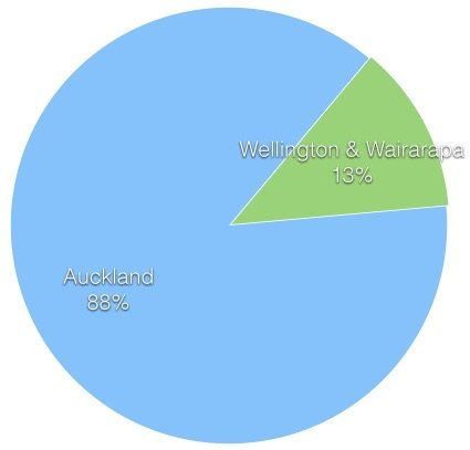 vCIOs in New Zealand