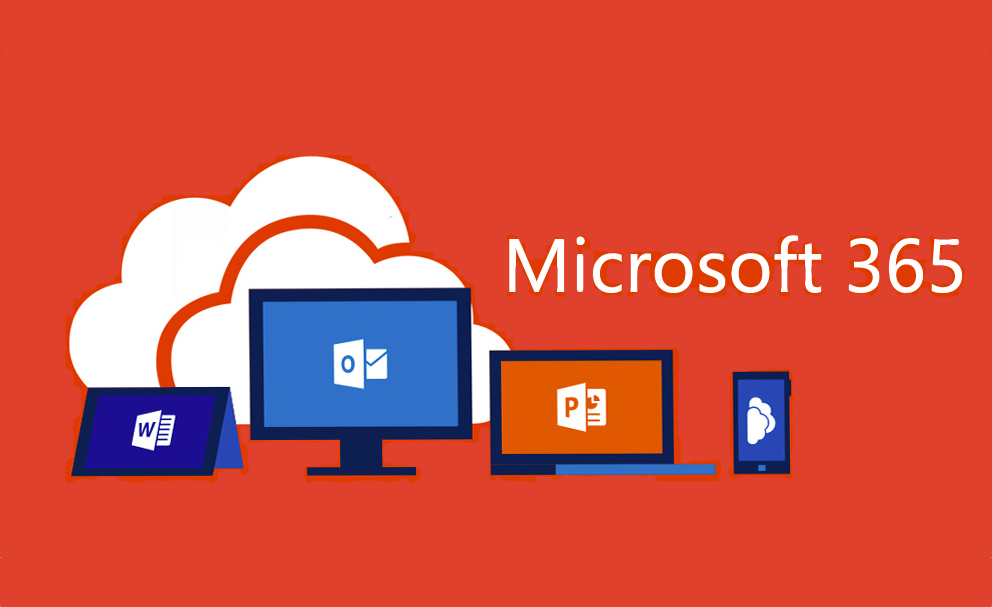 Microsoft 365 cloud services