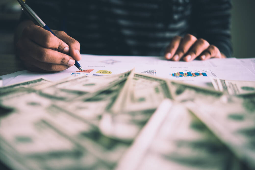 The secret to making money for IT consultation